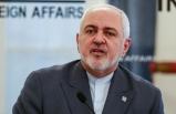 """İran Dışişleri Bakanı Zarif'ten """"yanlışlıkla"""" düşürülen yolcu uçağı için özür"""