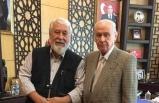 MHP Lideri Bahçeli'den Selahattin Arpacı için taziye mesajı