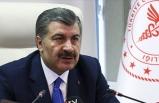 Sağlık Bakanı Koca'dan Çin'den Türk vatandaşlarının tahliyesine ilişkin açıklama: