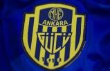 """MKE Ankaragücü'nden TFF'ye """"kural hatası"""" başvurusu"""