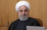 """İran Cumhurbaşkanı Ruhani: """"İkinci bir koronavirüs dalgasıyla karşılaşabiliriz"""""""