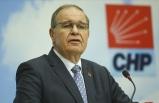 CHP Sözcüsü Faik Öztrak gündemi değerlendirdi: