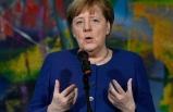 """Merkel Suriye'deki durumu """"dramatik"""" olarak niteledi"""