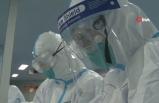 İran'ın Kum kentinde 170 sağlık çalışanı koronavirüse yakalandı
