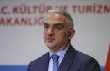 Kültür ve Turizm Bakanı Ersoy'dan 1 Mayıs mesajı: