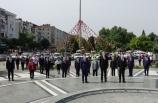 19 Mayıs Atatürk'ü Anma, Gençlik ve Spor Bayramı Trakya'da kutlanıyor