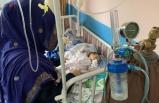 Kabil'deki hastaneye düzenlenen silahlı ve bombalı saldırıda ölü sayısı 24'e çıktı