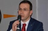 AK Parti'li Cora'dan CHP'li Kaya'ya tepki: