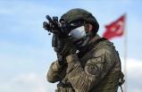 MSB'den Hakkari'deki terör saldırısına ilişkin açıklama: Bölge havadan ve karadan ateş altına alınmıştır