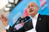 Kılıçdaroğlu: Bu kurultay tarihi bir kurultaydır