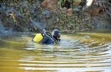 Muş'ta serinlemek için gölete giren çocuk boğuldu