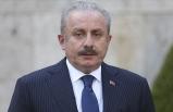 TBMM Başkanı Şentop'tan Ayasofya-i Kebir Cami-i Şerifi paylaşımı
