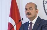 İçişleri Bakanı Soylu, Kovid-19 testinin pozitif çıktığını duyurdu