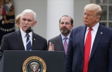 """ABD Başkan Yardımcısı Pence'den """"itidal"""" çağrısı"""