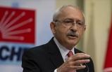 CHP Genel Başkanı Kılıçdaroğlu, PM'ye sunulan MYK raporunda gündemi değerlendirdi: