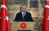 Cumhurbaşkanı Erdoğan'dan Reyhanlı Barajı paylaşımı: