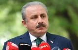TBMM Başkanı Şentop'tan Ermenistan'ın sivillere yönelik saldırılarına tepki: