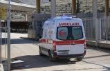 PKK'lı teröristler Hakkari'de işçilere saldırdı: 1 şehit, 2 yaralı