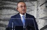 Dışişleri Bakanı Çavuşoğlu Azerbaycanlı mevkidaşı Bayramov ile Ermenistan'ın Gence'ye saldırısını görüştü