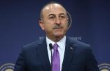 """Dışişleri Bakanı Çavuşoğlu: """"Ermenistan savaş suçu işliyor"""""""