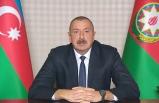 Azerbaycan Cumhurbaşkanı Aliyev, Zafer Geçidi Töreni'nde konuştu: