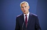 NATO: ABD'deki görüntüler şoke edici, seçim sonucuna saygı gösterilmeli