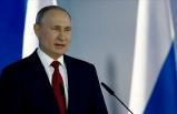 """Putin: """"Kovid-19, Büyük Buhran'dan bu yana görülmeyen sistematik bir ekonomik kriz başlattı"""""""