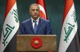 """Irak Başbakanı Kazımi, Erbil'i hedef alan füze saldırısının amacının """"kaos yaratmak"""" olduğunu söyledi"""