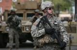 ABD Savunma Bakan Vekili Miller, Washington Ulusal Muhafızlarının tamamının aktif hale getirildiğini bildirdi