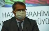 Azerbaycan Eğitim Bakanı Amrullayev'den Bayraktar SİHA'lara övgü