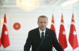Cumhurbaşkanı Erdoğan, İzmir'de Deprem Konutları Temel Atma ve Göztepe Stadı Açılış Töreni'nde konuştu: