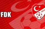 Çaykur Rizespor Kulübü Başkanı Hasan Kartal PFDK'ye sevk edildi