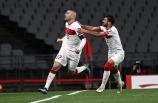 A Milli Futbol Takımı, Dünya Kupası Elemeleri'ne galibiyetle başladı