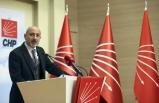 CHP Genel Başkan Yardımcısı Öztunç, gündemi değerlendirdi: