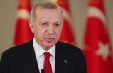 Cumhurbaşkanı Erdoğan, annesi vefat eden İçişleri Bakanı Süleyman Soylu'ya taziye dileklerini iletti: