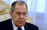 """Rusya Dışişleri Bakanı Lavrov: """"AB güvenilir bir ortak olmadığını kanıtladı"""""""