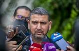 """Hamas Sözcüsü Ebu Zuhri: """"Trump'ın Kudüs'ü Yahudileştirme projesi suya düştü"""""""
