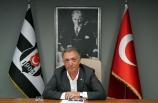 Beşiktaş Kulübü Başkanı Ahmet Nur Çebi'den gündeme dair önemli açıklamalar:
