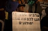 Netanyahu taraftarları, yeni koalisyon hükümetine destek veren eski Adalet Bakanı Şaked'i protesto etti