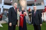 Cumhurbaşkanı Erdoğan: 15 Temmuz şehitlerimize borcumuzu ne yapsak ödeyemeyiz