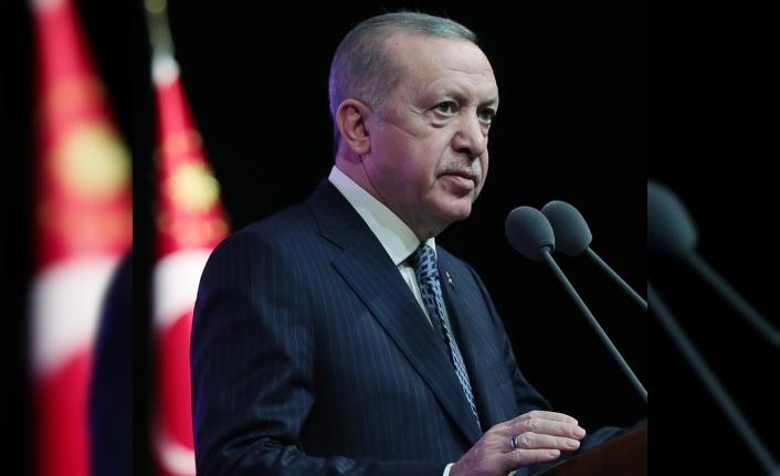 Cumhurbaşkanı Erdoğan 19-20 Temmuz'da KKTC'yi ziyaret edecek
