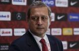 Galatasaray Kulübü Başkanı Burak Elmas'tan PFDK'ye sevk edilmesiyle ilgili açıklama: