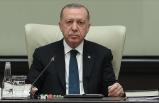 Cumhurbaşkanı Erdoğan, Pençe-Yıldırım Harekatı bölgesinde şehit olan askerlerin ailelerine başsağlığı mesajı gönderdi