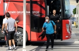 Sivasspor'da hedef Avrupa'da tur atlamak