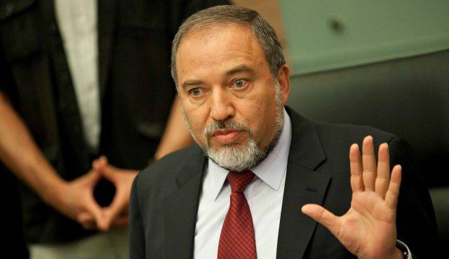 "Liberman'dan İran'a ""tehdit"""