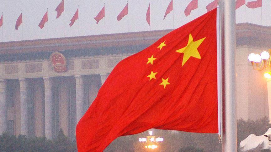 Çin'de kreş yakınında patlama 7 ölü 59 yaralı