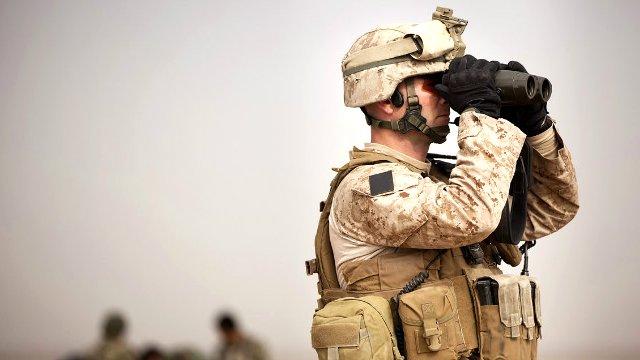 ABD'nin Musul'daki sivil kayıpları soruşturması sonuçlandı