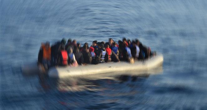 """""""Akdeniz'de 4 ayda ölen sığınmacı sayısı bini geçti"""""""