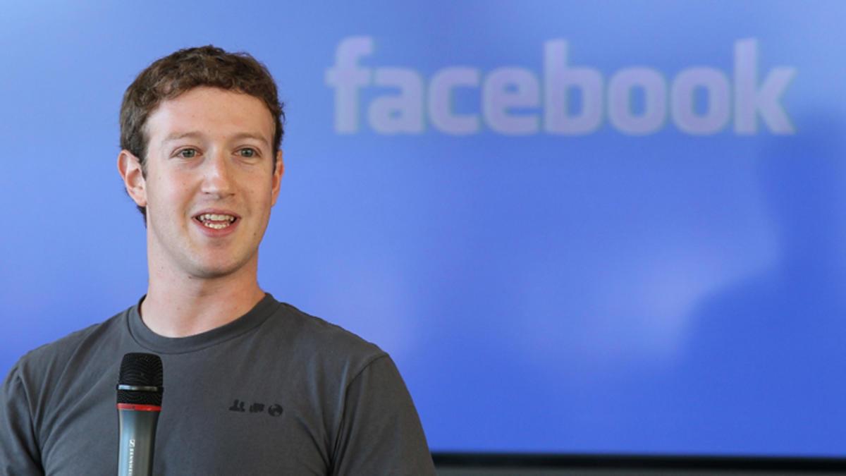 AP'den Zuckerberg'e çağrı