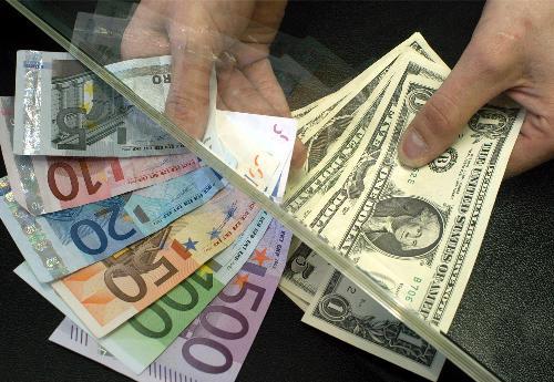 Türkiye, dolara karşı yükselen avro ile kazanacak